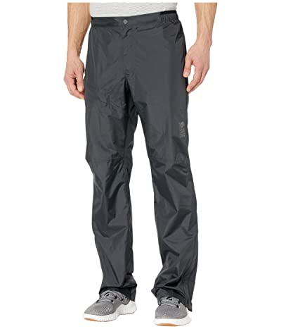 Mountain Hardwear Acadia Pants (Dark Storm) Men