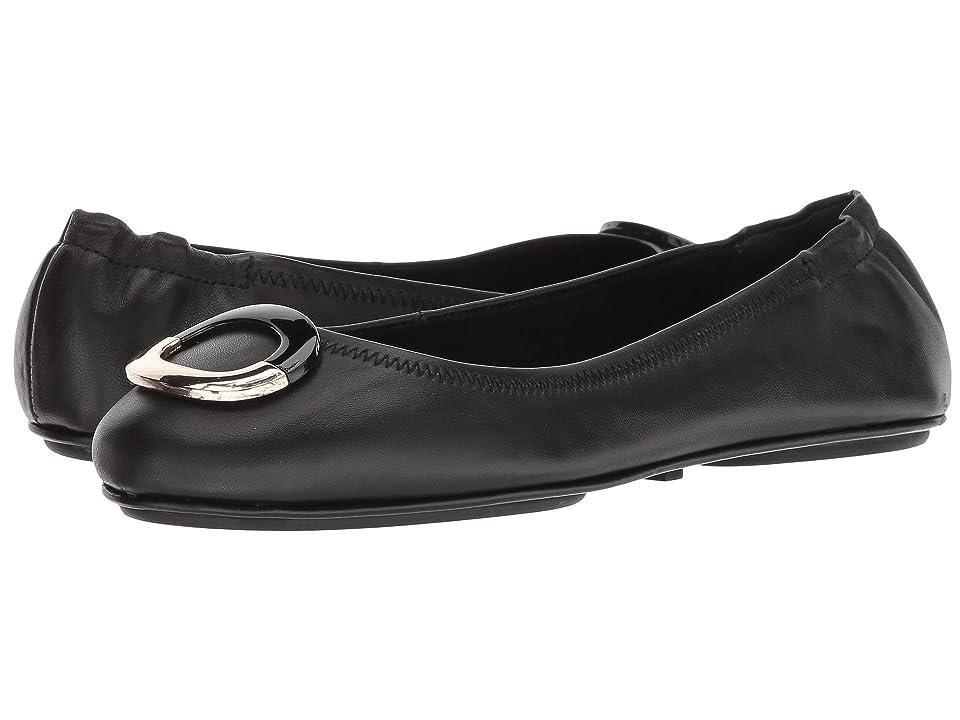 Bandolino Fanciful (Black Leather) Women