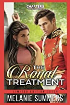 The Royal Treatment: Chapters Interactive Story Limited Edition Cover