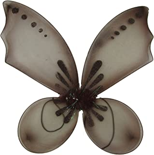 Pixie Wings for Dress up Fairy Princess for Girls