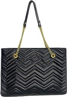 JY_shop Vintage Women's Shoulder Bag Satchel Handbag with Top Handles PU Leather Tote Leather Bag Ling Plaid Weave for Women