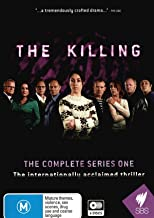KILLING - THE COMPLETE SERIES 1, THE