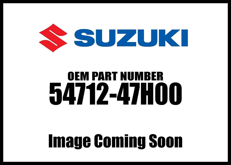 Suzuki Nut Front Axle Oem 54712-47H00 Tampa Mall New Max 47% OFF