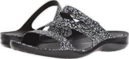 Swiftwater Graphic Sandal