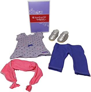 American Girl - Recess Ready Outfit for Dolls - Truly Me 2015
