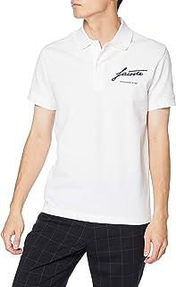 [ラコステ] ポロシャツ [公式] シグネチャーロゴポロシャツ メンズ PH3317L