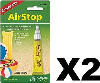 Coghlan's 8880 Airstop, 8 ml. (2 Pack)