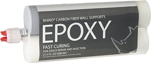 RCP USA Adhesive Fast Curing Epoxy- for Crack Repair (6 Pack) - AMZ-RCP6H