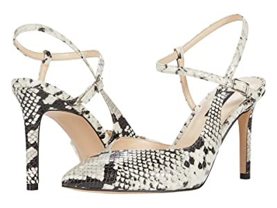 Nine West Elisa (Taupe Multi Textile) Women