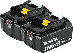 Best batteries for makita 18v Reviews