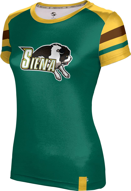ProSphere Siena College Girls' Performance T-Shirt (Old School)