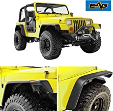 Best jeep yj wheels and tires Reviews