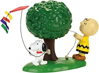 Department 56 Peanut Village Good Grief 4057273 Snoopy Charlie Brown