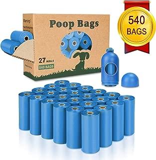 essentials poop bags