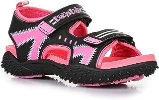 Liberty Lucy & Luke (from Boy's BEN-10 Pink Sandals