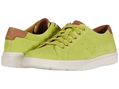 Rockport Total Motion Lite Lace To Toe LTD (Green Glow) Men