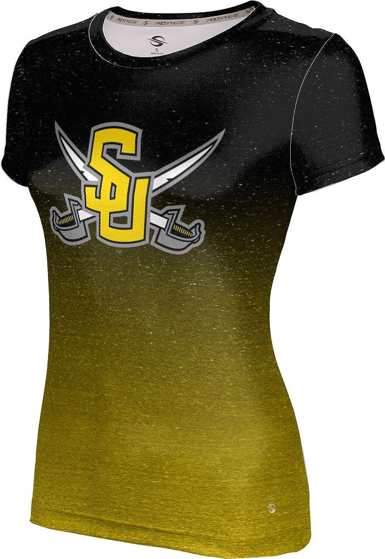 ProSphere Southwestern University College Girls' Performance T-Shirt (Ombre)