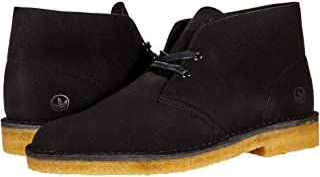 حذاء أنيق برقبة طويلة للرجال من Clarks