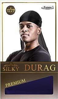Silky Satin Durag (NAVY)