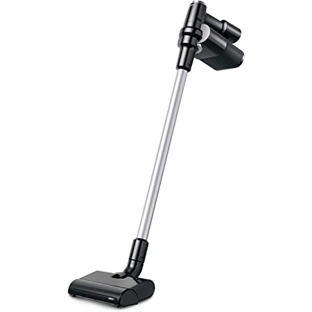 Oreck POD Cordless Stick Vacuum Cleaner, Lightweight, Bagged, Rechargeable, Black, BK51702