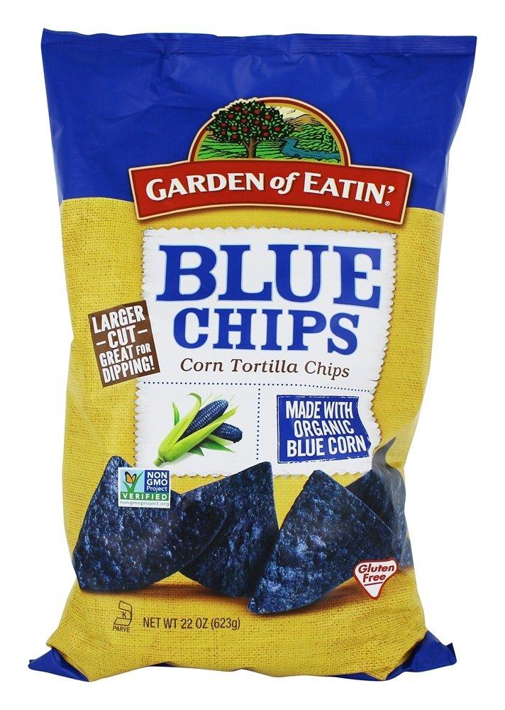 Garden of Eatin' Max 59% OFF Blue Corn Tortilla oz 22 Chips National uniform free shipping