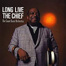 Best count basie long live the chief Reviews