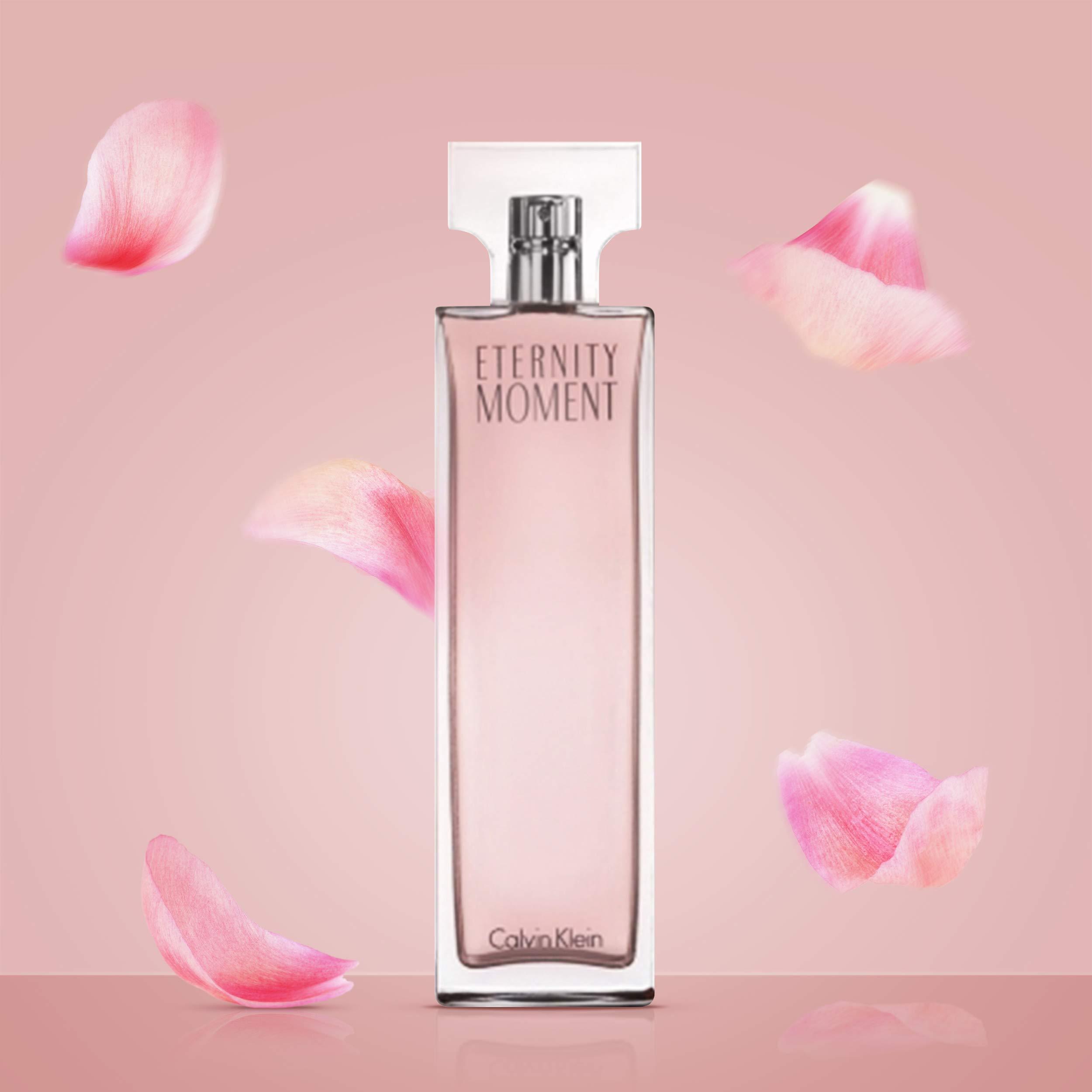 Calvin Klein Eternity Moment for Women Eau de Parfum