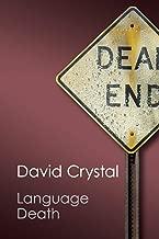 language death david crystal