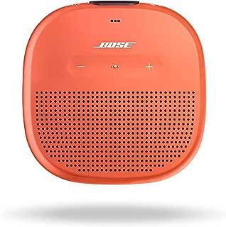 Bose 783342-0900 Soundlink Micro Bluetooth Hoparlör, Turuncu