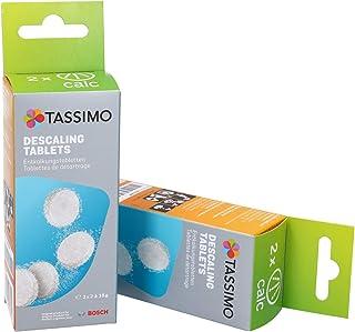 Bosch - Pastillas descalcificadoras para cafetera Tassimo, 2