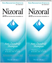 Nizoral A- D Anti-Dandruff Shampoo Value Pack