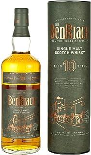 Benriach 10 Jahre 0,7l 43%