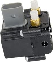 Air Suspension Compressor Valve Block 37206789937 for BMW X5 E70 X6 E71