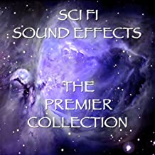 Drama Sci-Fi Chilling Underscore Sound Effects Sound Effect Sounds EFX Sfx FX Science Fiction Sci-Fi Atmospheres [Clean]