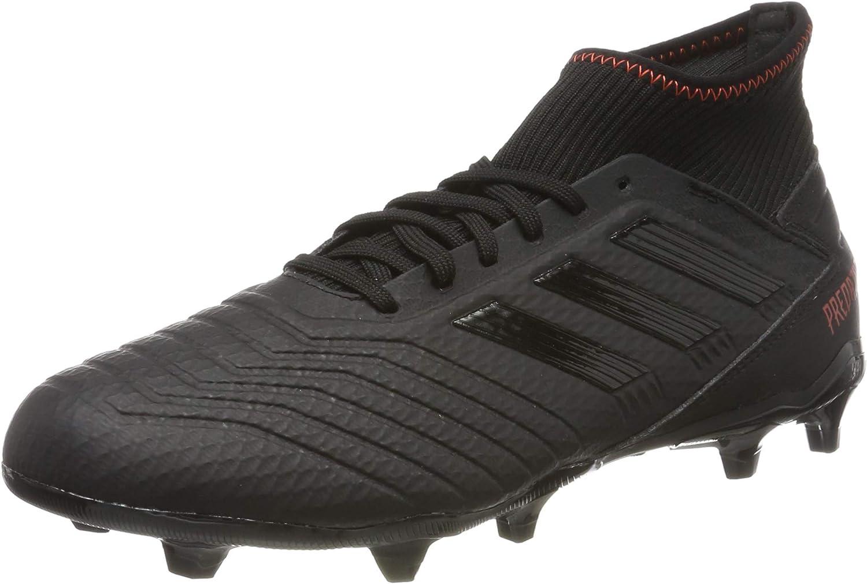 Adidas Men's Predator 19.3 Fg Football Boots