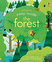 Milbourne, A: Peep Inside a Forest