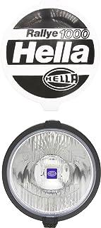HELLA 1F7 004 700 321 Halogen Fernscheinwerfer   Rallye 1000   12V   rund   Referenzzahl: 17.5   Anbau   links/rechts
