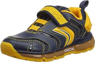 Geox J Android Boy B, Zapatillas Niños
