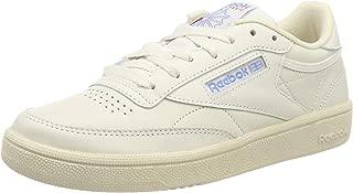 Reebok Club C 85 Vintage Womens Sneakers White