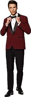 Best burgundy tuxedo jacket Reviews