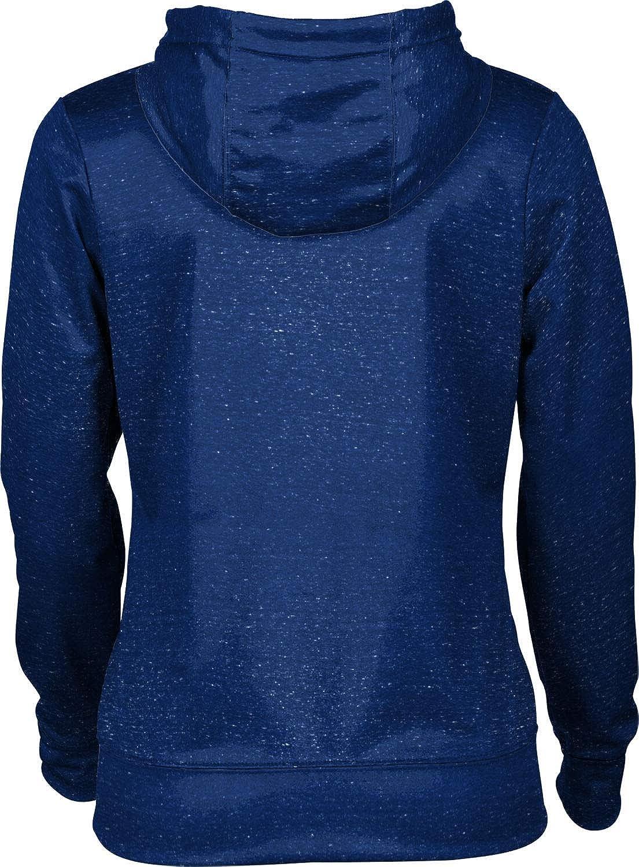 ProSphere Belmont University Basketball Girls' Pullover Hoodie, School Spirit Sweatshirt (Heather)