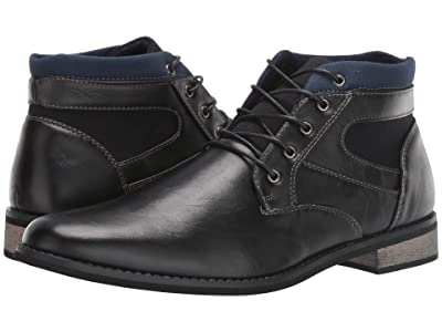 Deer Stags Irvine (Black/Black) Men