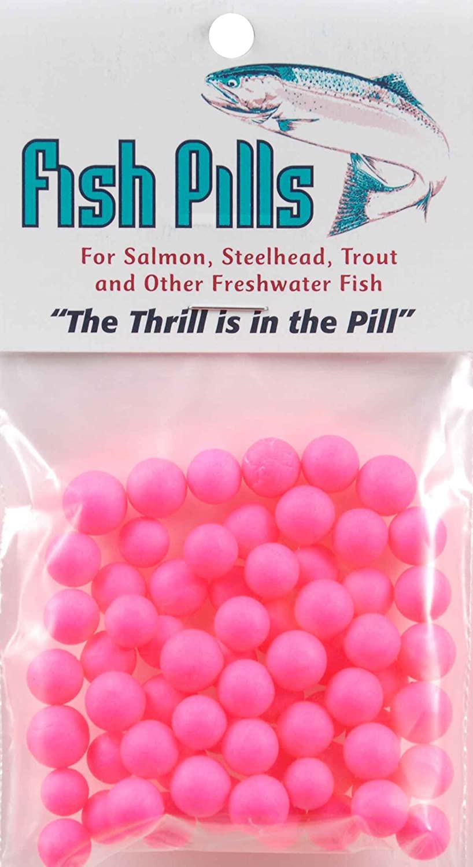 Mad River Fish Packs Standard 5 specialty shop popular Pills