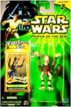 Star Wars Power of the Jedi Action Figure - Sebulba (Boonta Eve Challenge)