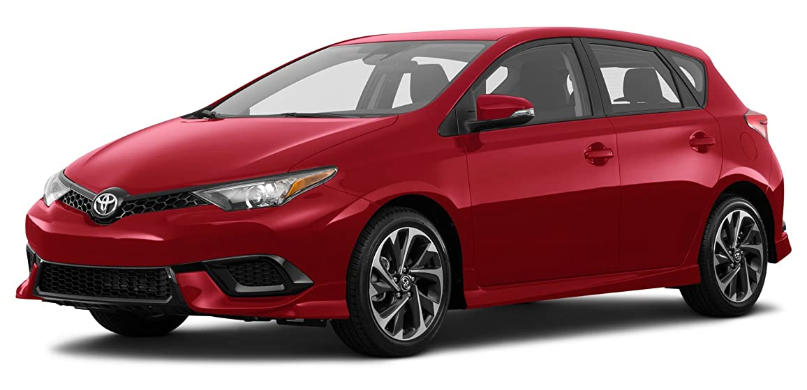 Amazon Com 2018 Toyota Corolla Im Reviews Images And Specs Vehicles