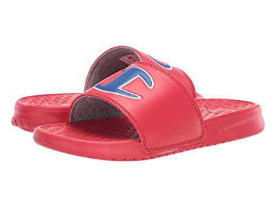 Champion Kids Super Slide (Little Kid) (Red) Kid