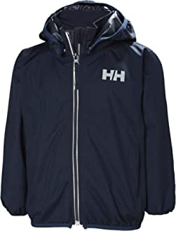 Helly-Hansen Juniors /& Kids Maya Long Fully Insulated Waterproof Parka Coat