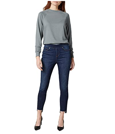 Jag Jeans Maya Pull-On Skinny Ankle Jeans with Step Hem (Harlem) Women