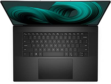 Dell XPS 17 9710 Testbericht 17 Zoll