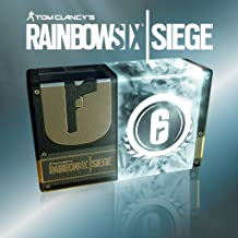 Tom Clancy's Rainbow Six Siege: Currency 7560 Credits - PS4 [Digital Code]